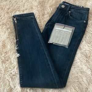 Brand new/new with tags BLK denim